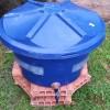 Fazendo uma composteira