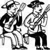 Blogosfera das boas canções populares