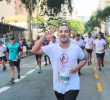 Corrida Internacional de São Silvestre: minha primeira participação